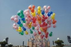 上海迪士尼游园记