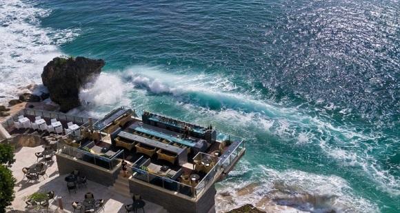 娜酒店 瑞吉米其林餐厅】巴厘岛6天定制旅行(乌布空中花园下午茶 bali