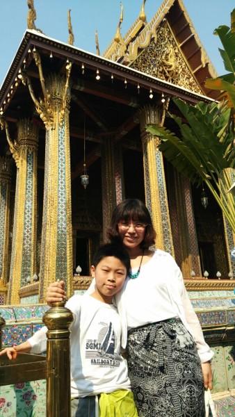 曼谷,芭提雅,沙美岛跟团之旅.萨