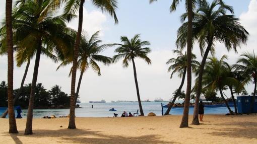 北京出发 新加坡 民丹岛4晚6日游(新航直飞 麻坡岛出海 自由圣淘沙