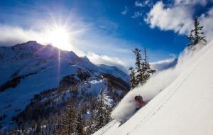 意大利娱乐-库马约尔滑雪场