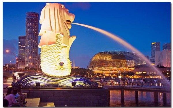 六月底来一场新加坡马来西亚之旅一起玩耍一起嗨