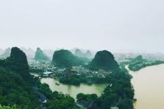 City Walk·没有漓江泛舟的桂林2日半