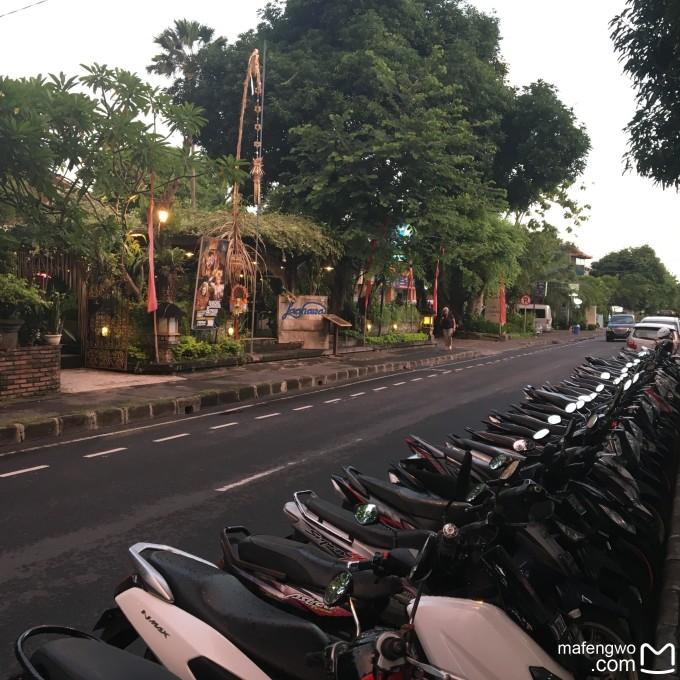 四人行之巴厘岛