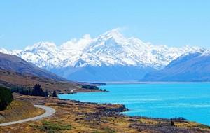 """【库克群岛图片】慢悠悠的生活""""新西兰""""~~拔草库克群岛"""