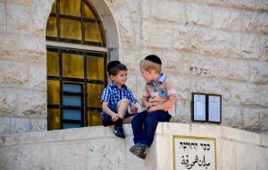 【耶路撒冷图片】【以色列】从前风闻有你 如今亲眼见你——九天九城圣地自驾之旅