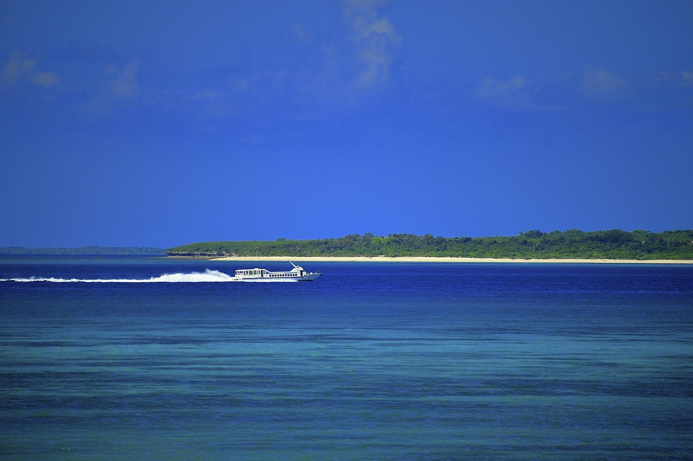 西表岛·由布岛·竹富岛环岛之旅(石垣岛/小滨岛出发