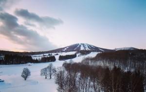 【金马伦高原图片】春节不留守,安比高原滑雪度假村初体验
