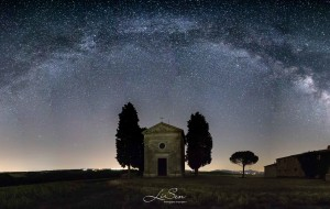 【佛罗伦萨图片】『 意大利 』托斯卡纳的艳阳下 从罗马到佛罗伦萨300km的自驾之旅