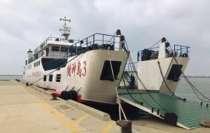 【长海图片】静享海岛慢生活—2017年6月广鹿岛两日游记
