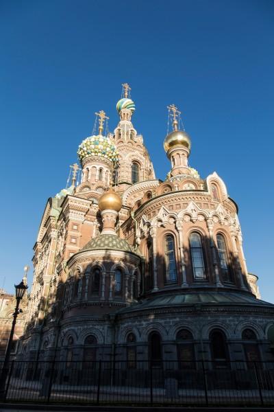 贝加尔湖,圣彼得堡