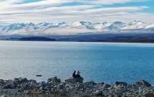 【因弗卡吉尔图片】迷失在秋日的中土世界——新西兰
