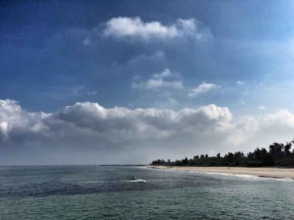涠洲岛 游记  北海老街  day 3,北海  -涠洲岛  ,早上乘船去涠洲岛