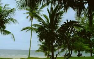 【诗巫图片】19岁的海边诗巫岛