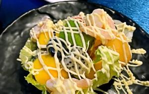 珠海美食-长隆海底餐厅