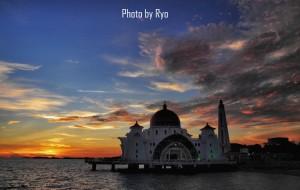【马六甲图片】多面大马,赤道边的国度——西马14天(吉隆坡、马六甲、浪中岛、槟城、兰卡威)(已完结)