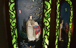 【海宁图片】十年一度春三月:硖石灯彩和海宁南关厢历史文化街区