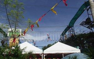 宿务娱乐-Rainforest Park Cebu