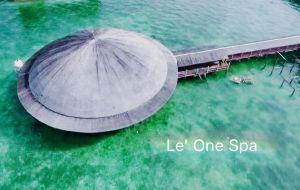 沙巴娱乐-唯一海上spa中心