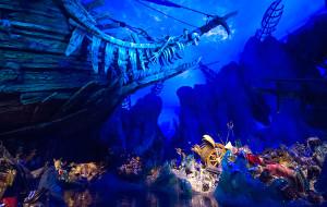 上海娱乐-加勒比海盗—沉落宝藏之战