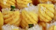 曼谷小吃,用吃打开曼谷新世界
