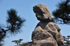 三清山:奇峰怪石如画卷,三清福地云中仙