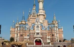 【上海迪士尼图片】上海迪士尼万字攻略,详细到你看不下去!