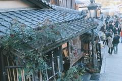 关西趴趴走-京都奈良大阪