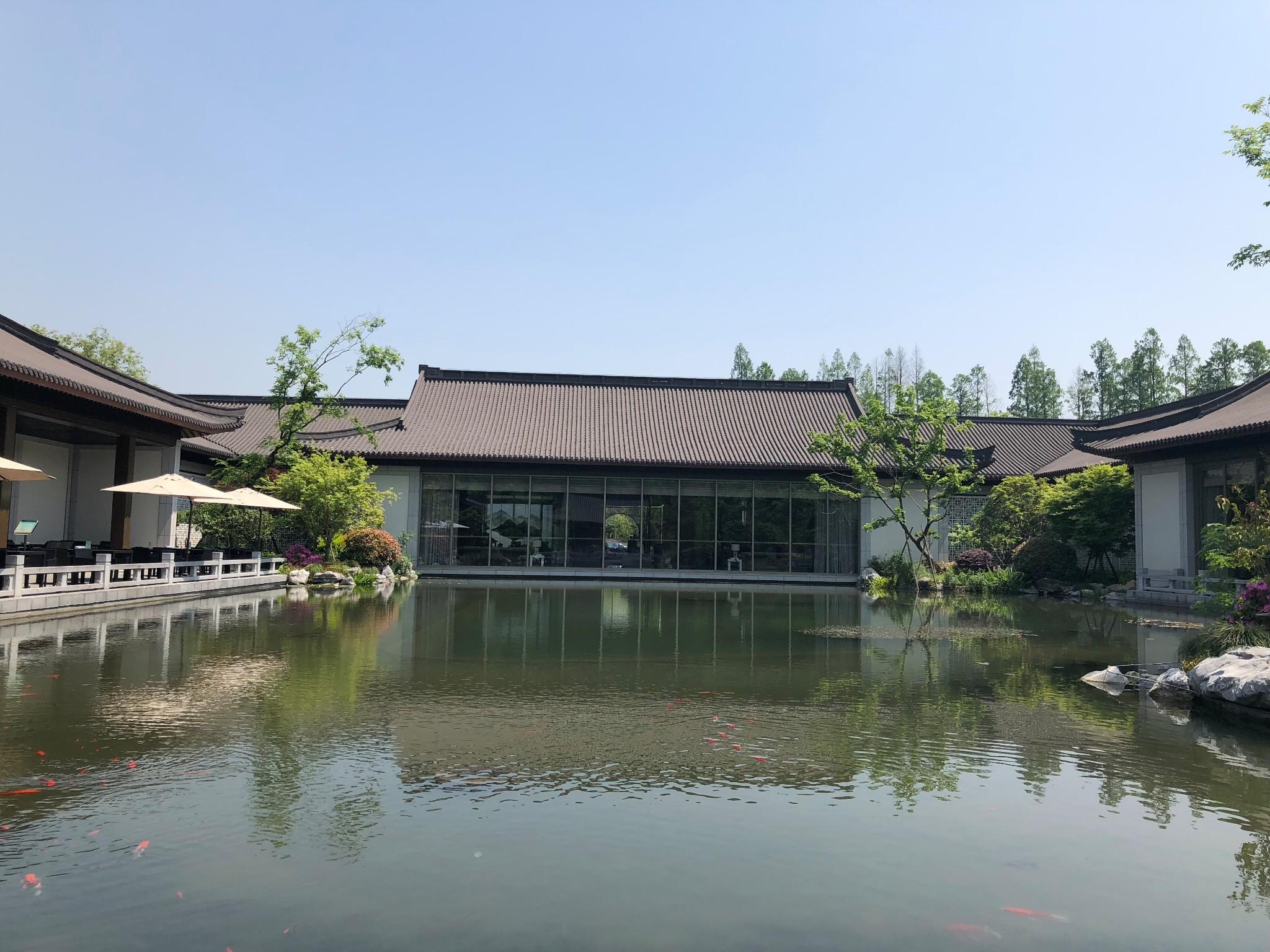 杭州西湖国宾馆怎么样,杭州西湖国宾馆,杭州西湖国宾馆环境