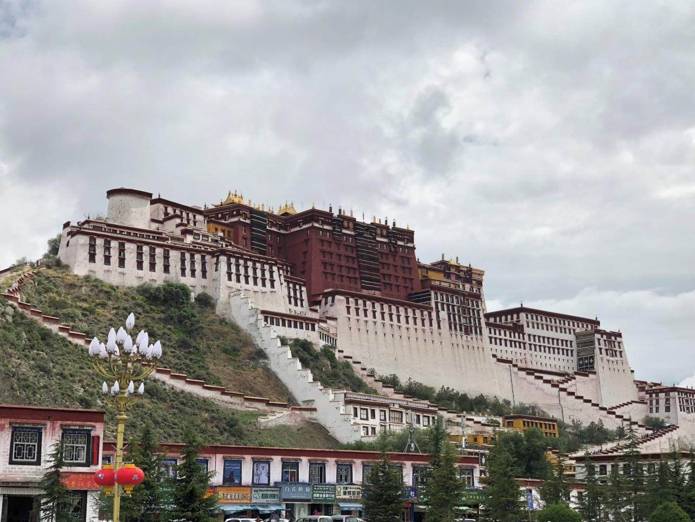 西藏--阿里,與您相伴的時光 22