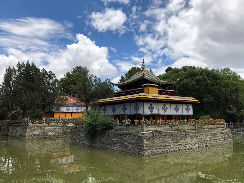 西藏--阿里,與您相伴的時光 29