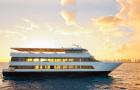 夏威夷欧胡岛檀香山 Majestic爱之船 夕阳游船 含酒店接送