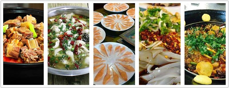 资深吃货,带你吃遍丽江人喜爱的美食~