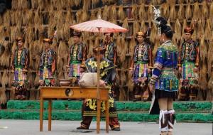 黔东南娱乐-《侗族大歌》表演