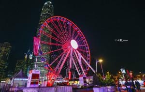 香港娱乐-中环摩天轮