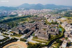 耗资10多亿元打造的南中国首家禅文化旅居,让住客体验度假亦修行