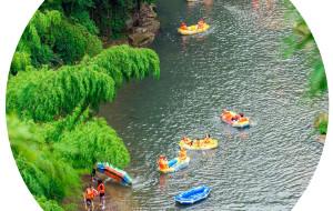 【安吉图片】在江南的青山竹海里,竟然还藏着这么多玩法!