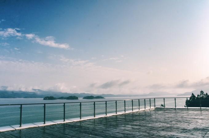 目测要火!带你邂逅千岛湖最美的别样景点