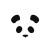 迷妹的小熊猫