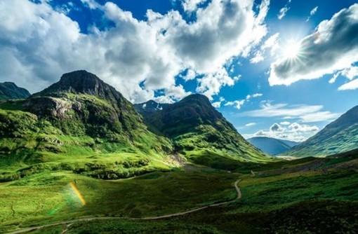 苏格兰威廉堡_【私家定制团】英国苏格兰高地3日深度游(斯特灵城堡+格伦科