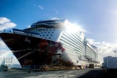 【菲律宾·邮轮体验】星梦邮轮-世界梦号,带着两个妈去旅行