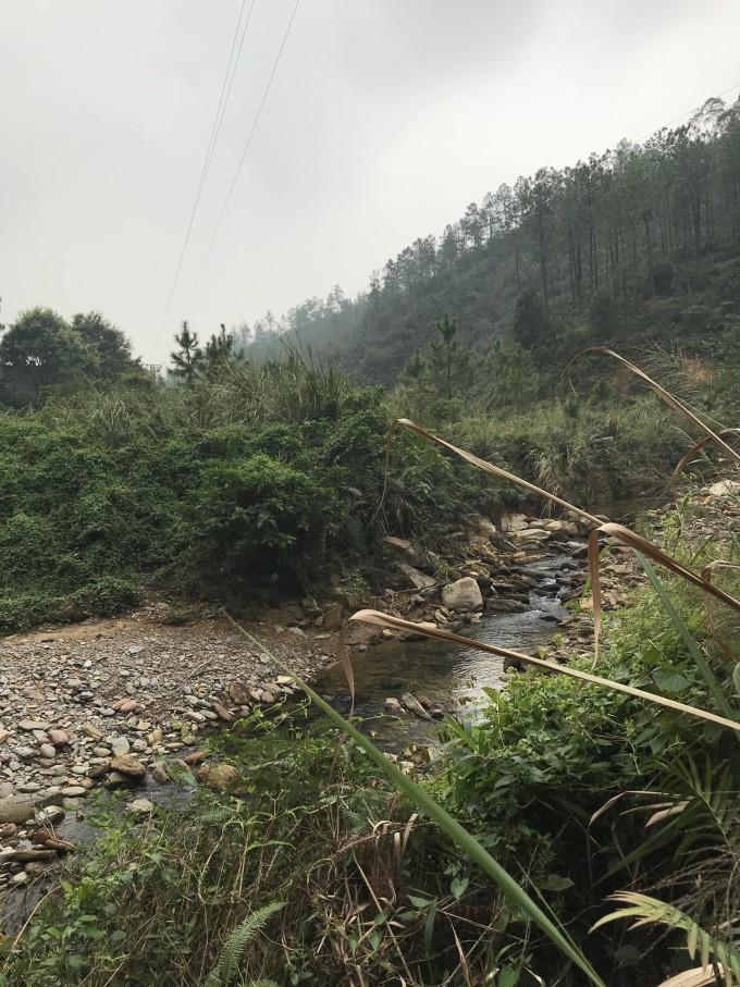 畅游七瓮井/龙溪山庄,鹤山自助游攻略 - 马蜂窝