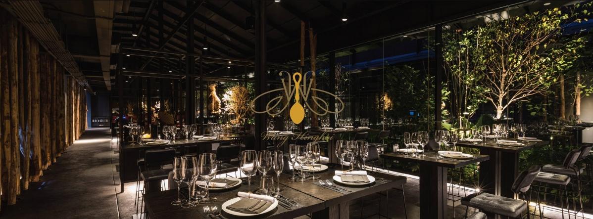 世界唯一一家萤火虫餐厅,只营业18个月,再不去就来不及喽