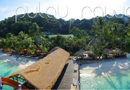转让【马来西亚】【拉哇岛】酒店【Rawa Island Resort 】