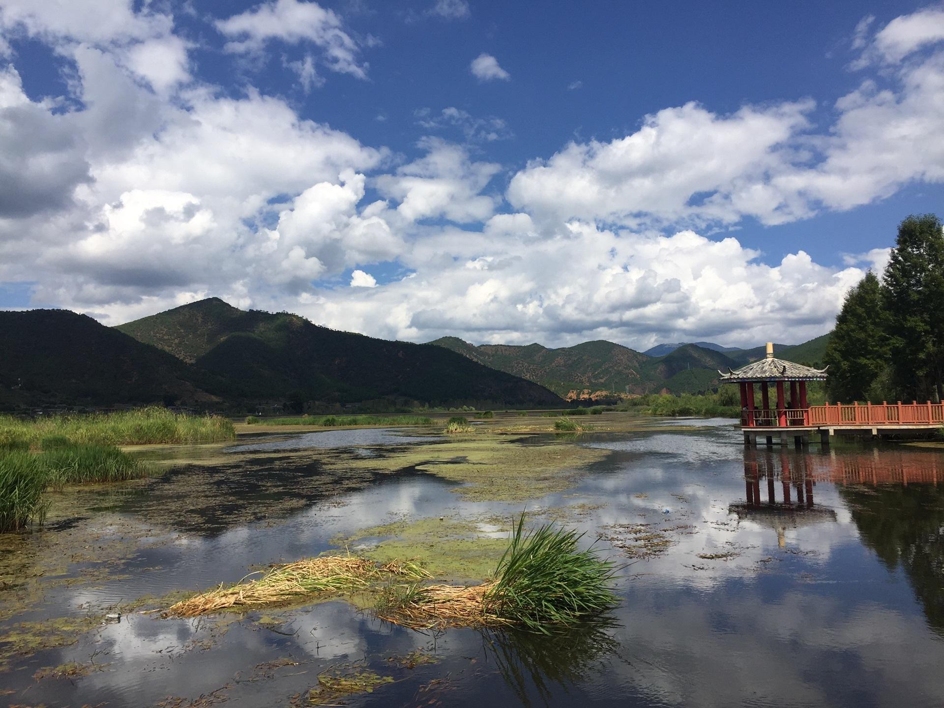 大理桂林和桂林,随心所欲到没攻略,丽江自助游攻略-马蜂窝去贝加尔湖v攻略朋友图片