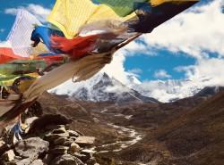 ·尼泊尔珠峰大本营拔涉 —— 徒步菜鸟由荒唐成梦想变经历为回忆_游记