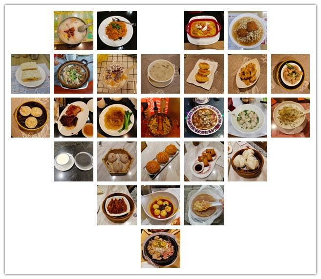 寻味美食——广州、顺德之旅