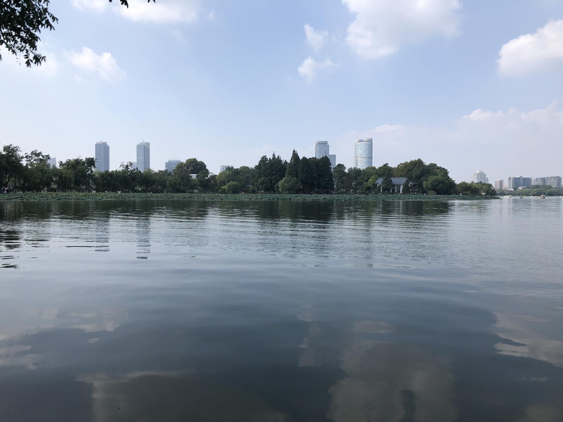 2019国庆九日行之南京_游记