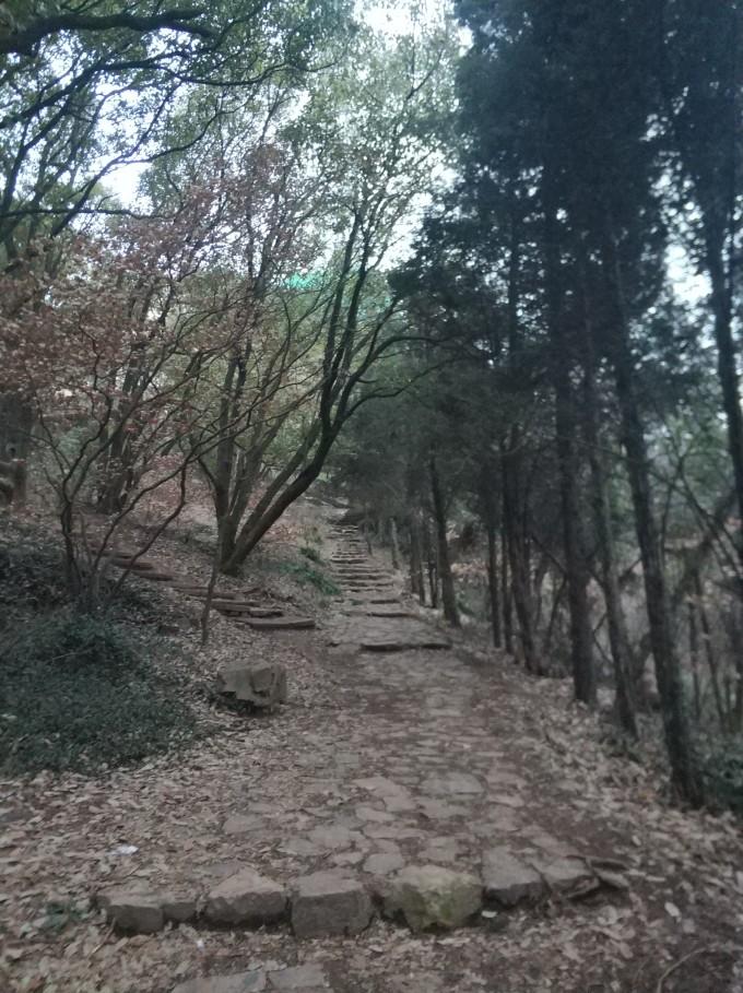 无锡婚纱_早起,爬个惠山。头茅峰、二茅峰、三茅峰、龙山梢。,无锡旅游 ...