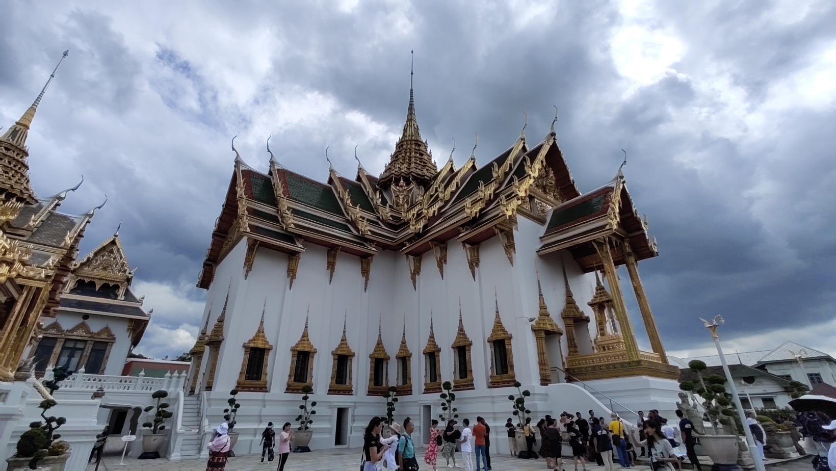 东南亚自由行-泰国(3)